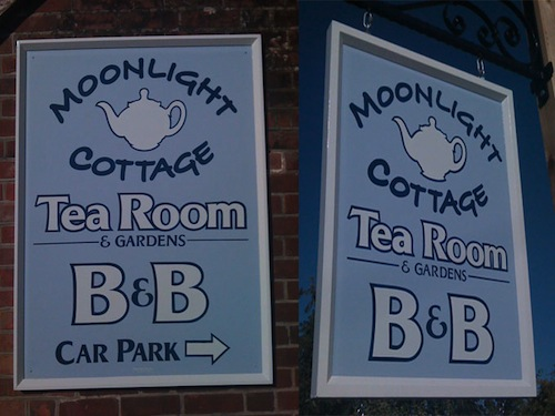 Moonlight Cottage Tea Rooms